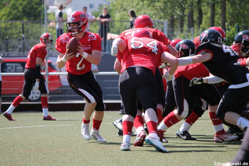 Marburg Mercenaries vs. Saarland Hurricanes 081