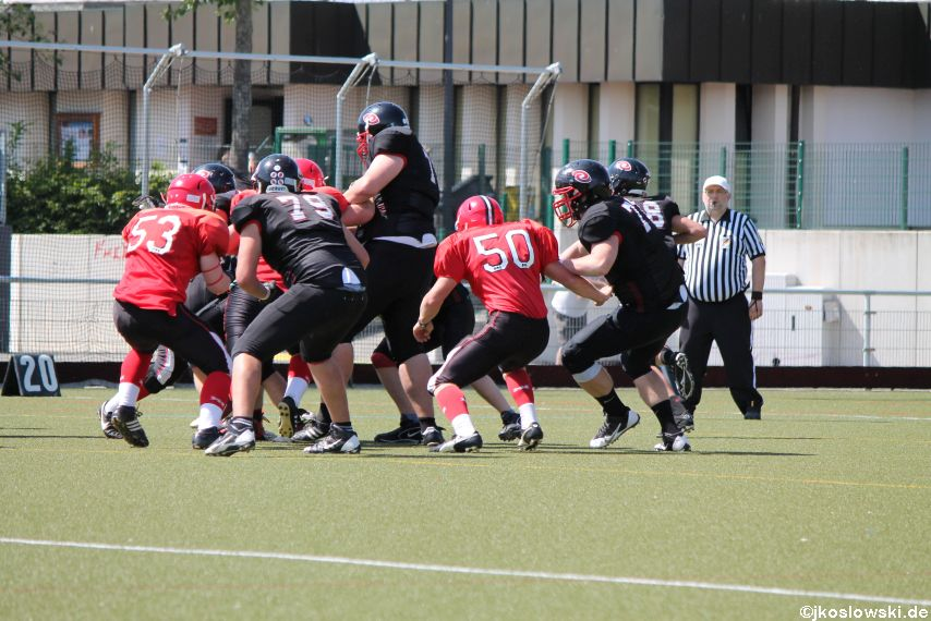 Marburg Mercenaries vs. Saarland Hurricanes 084