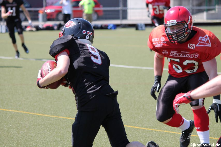 Marburg Mercenaries vs. Saarland Hurricanes 093