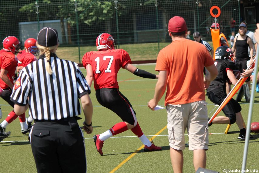 Marburg Mercenaries vs. Saarland Hurricanes 094