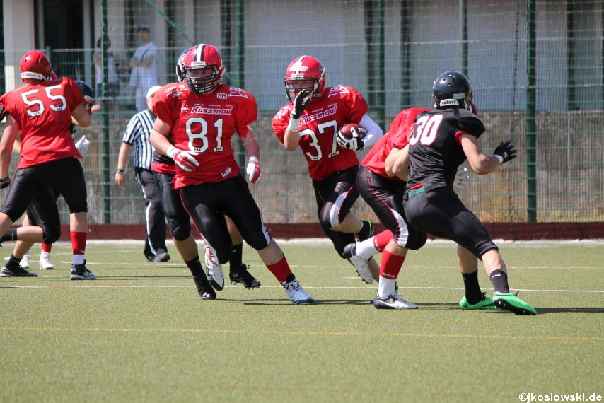 Marburg Mercenaries vs. Saarland Hurricanes 098