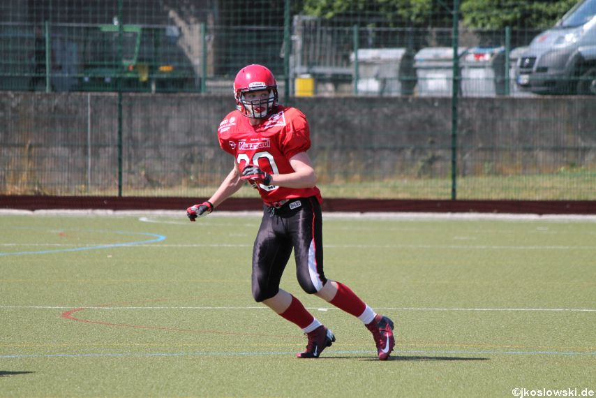 Marburg Mercenaries vs. Saarland Hurricanes 148