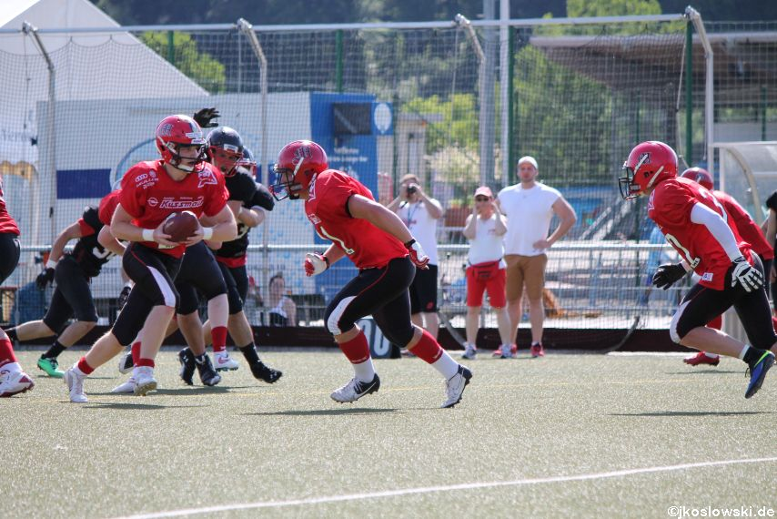 Marburg Mercenaries vs. Saarland Hurricanes 167