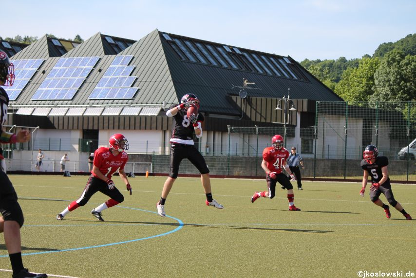 Marburg Mercenaries vs. Saarland Hurricanes 176