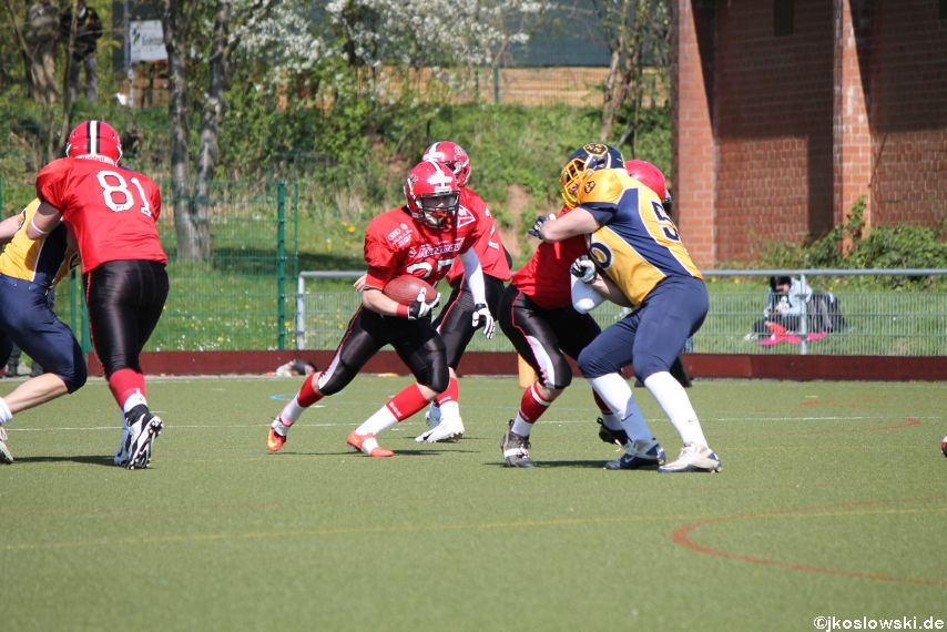 Marburg Mercenaries vs Wiesbaden Phantoms 018