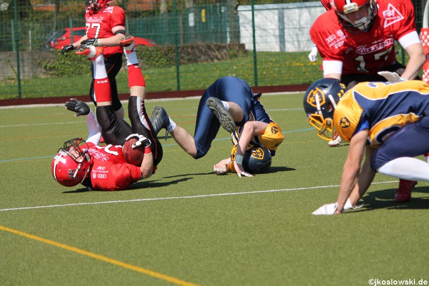 Marburg Mercenaries vs Wiesbaden Phantoms 022