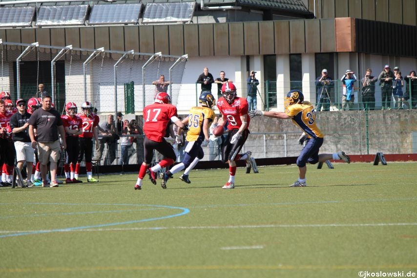 Marburg Mercenaries vs Wiesbaden Phantoms 028