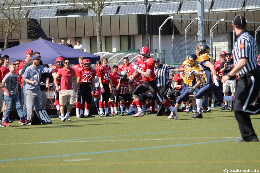 Marburg Mercenaries vs Wiesbaden Phantoms 029