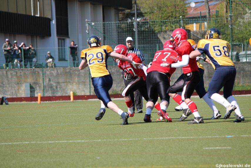 Marburg Mercenaries vs Wiesbaden Phantoms 031