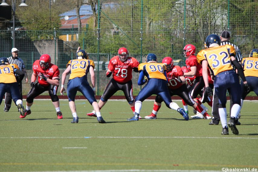Marburg Mercenaries vs Wiesbaden Phantoms 032