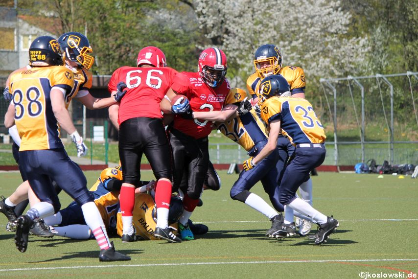 Marburg Mercenaries vs Wiesbaden Phantoms 036