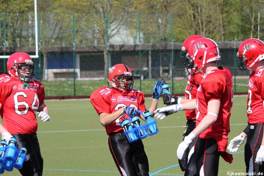 Marburg Mercenaries vs Wiesbaden Phantoms 045