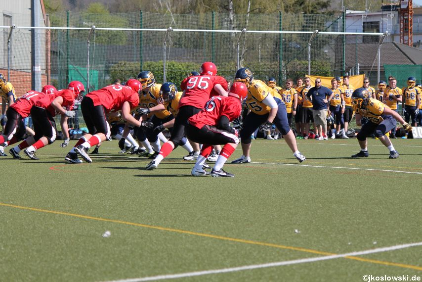 Marburg Mercenaries vs Wiesbaden Phantoms 055