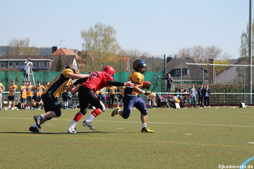 Marburg Mercenaries vs Wiesbaden Phantoms 057