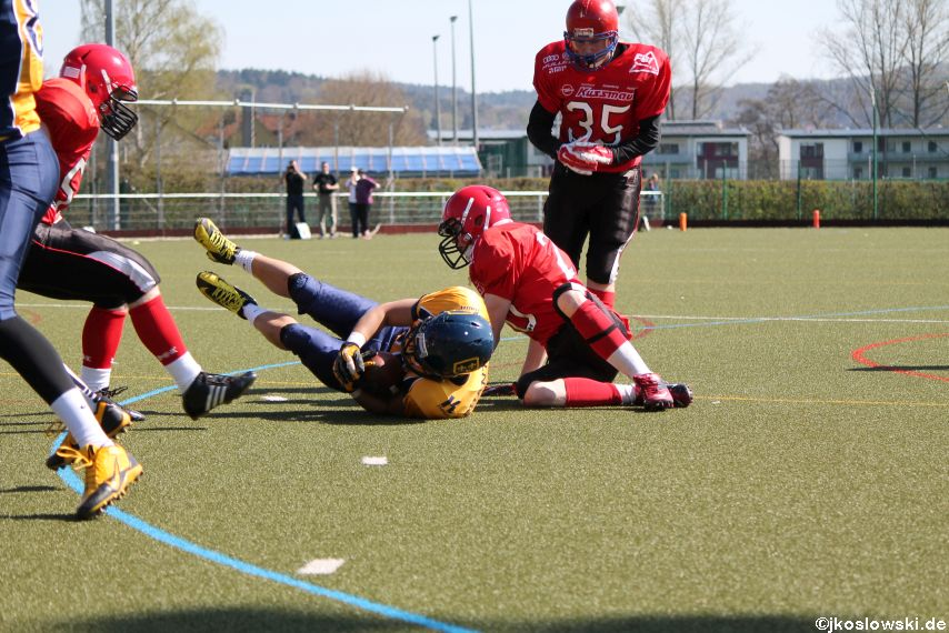 Marburg Mercenaries vs Wiesbaden Phantoms 058