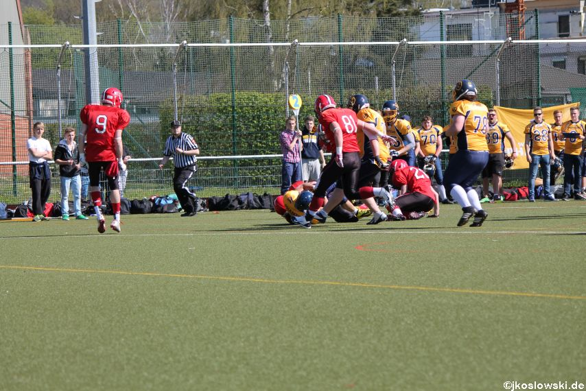 Marburg Mercenaries vs Wiesbaden Phantoms 062