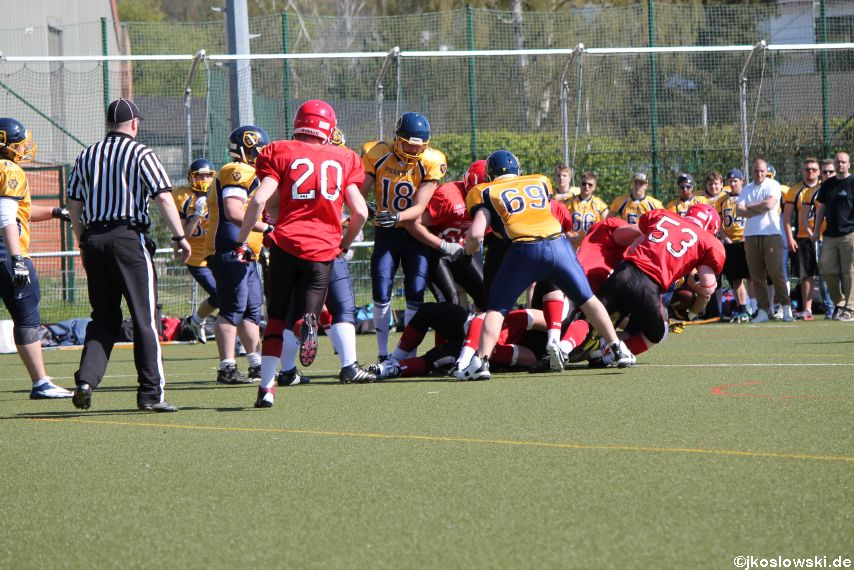 Marburg Mercenaries vs Wiesbaden Phantoms 064