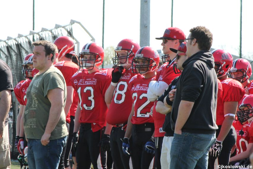 Marburg Mercenaries vs Wiesbaden Phantoms 069