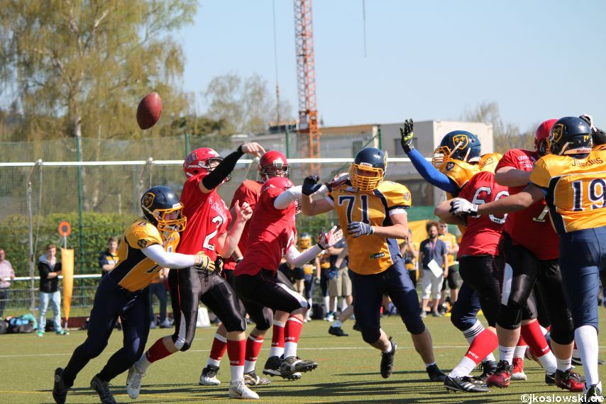 Marburg Mercenaries vs Wiesbaden Phantoms 071