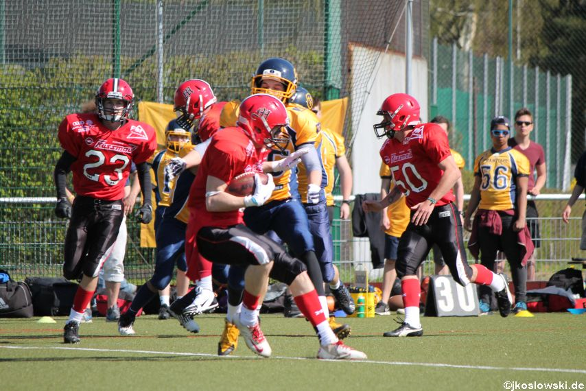 Marburg Mercenaries vs Wiesbaden Phantoms 081