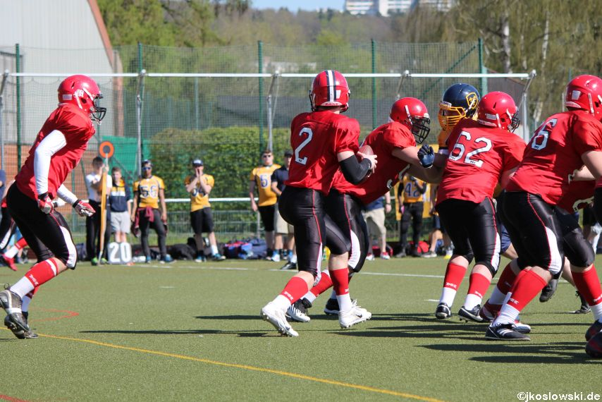 Marburg Mercenaries vs Wiesbaden Phantoms 085