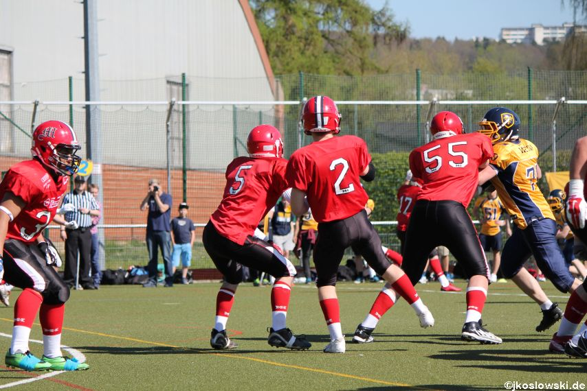 Marburg Mercenaries vs Wiesbaden Phantoms 086