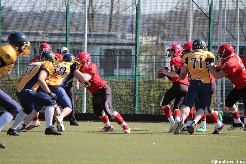 Marburg Mercenaries vs Wiesbaden Phantoms 090