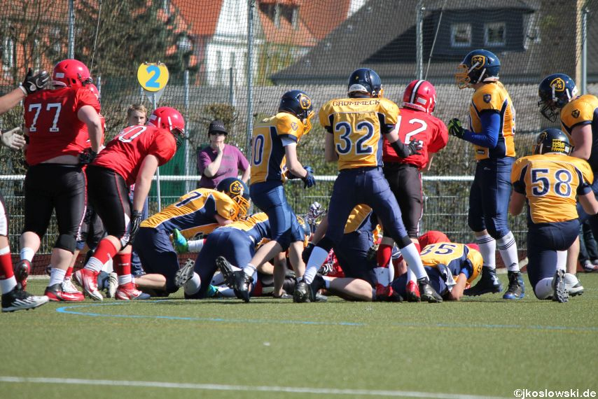 Marburg Mercenaries vs Wiesbaden Phantoms 093