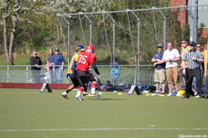 Marburg Mercenaries vs Wiesbaden Phantoms 108
