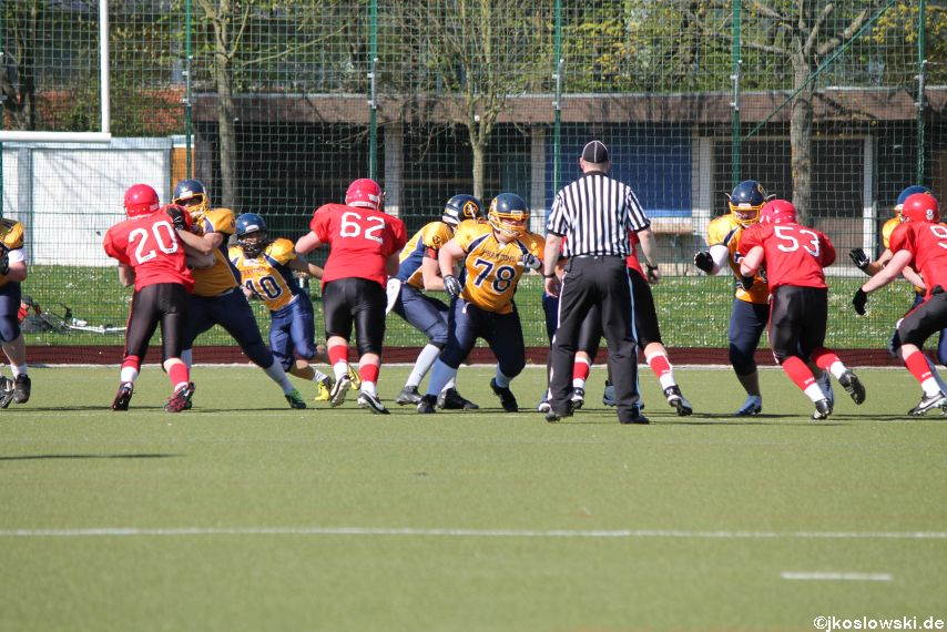 Marburg Mercenaries vs Wiesbaden Phantoms 110