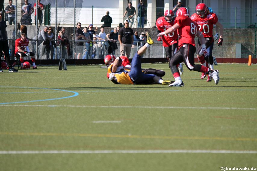 Marburg Mercenaries vs Wiesbaden Phantoms 111