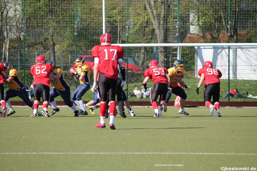 Marburg Mercenaries vs Wiesbaden Phantoms 113