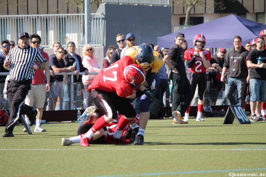 Marburg Mercenaries vs Wiesbaden Phantoms 114