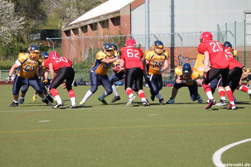 Marburg Mercenaries vs Wiesbaden Phantoms 115