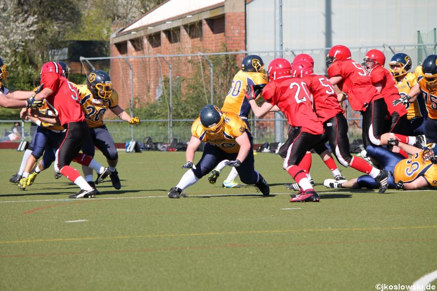 Marburg Mercenaries vs Wiesbaden Phantoms 116