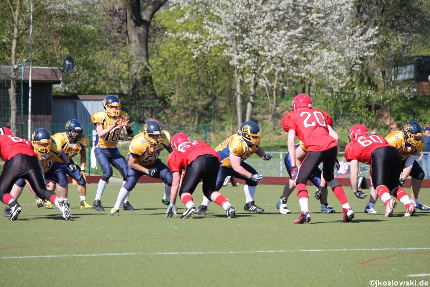 Marburg Mercenaries vs Wiesbaden Phantoms 119