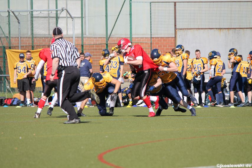 Marburg Mercenaries vs Wiesbaden Phantoms 121