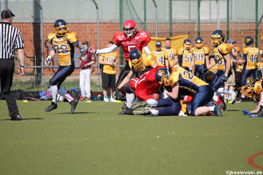 Marburg Mercenaries vs Wiesbaden Phantoms 122