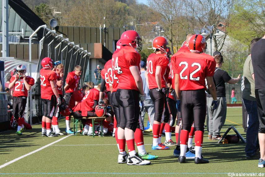 Marburg Mercenaries vs Wiesbaden Phantoms 124