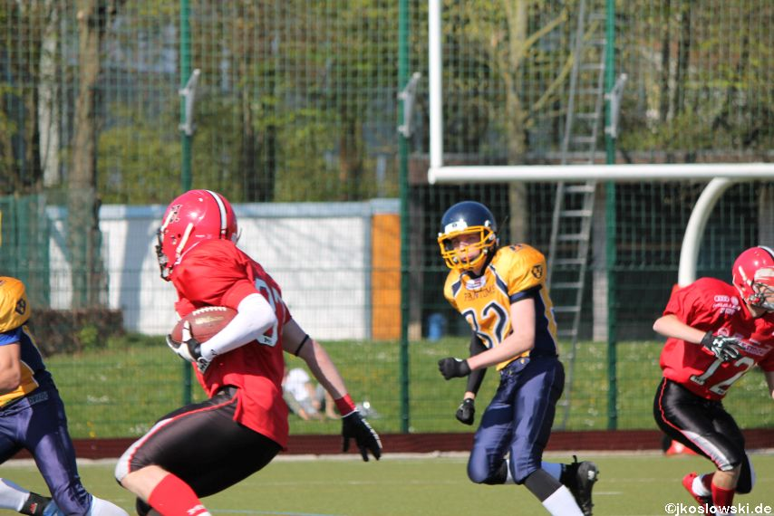 Marburg Mercenaries vs Wiesbaden Phantoms 132