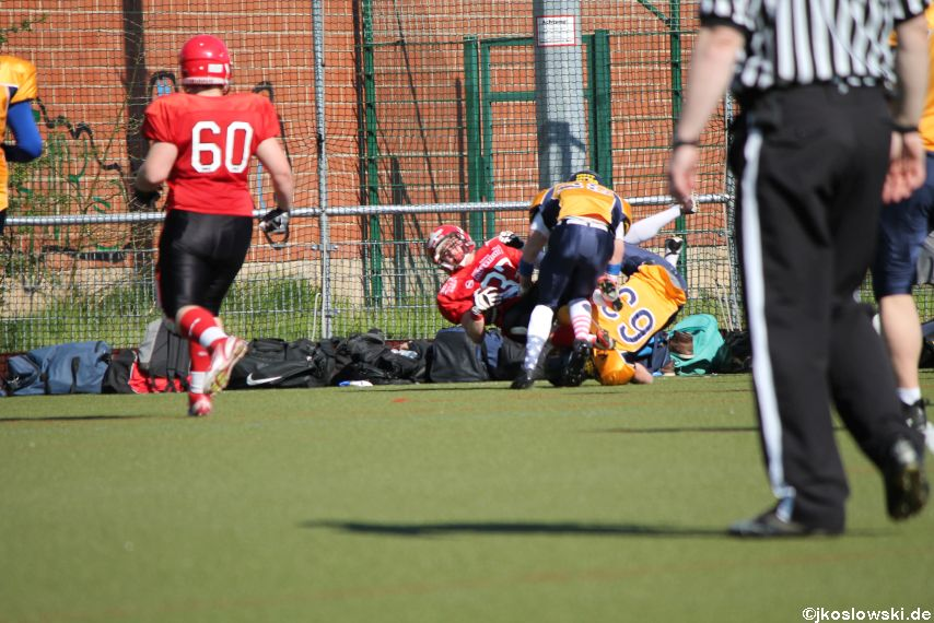 Marburg Mercenaries vs Wiesbaden Phantoms 137