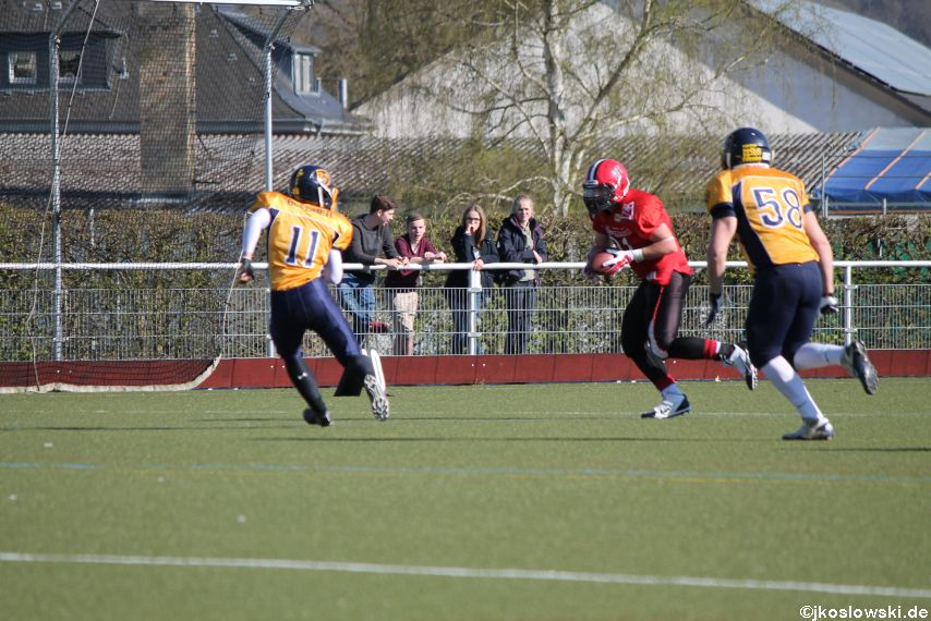 Marburg Mercenaries vs Wiesbaden Phantoms 167