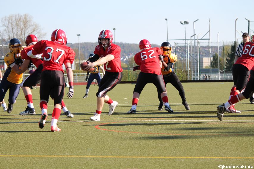 Marburg Mercenaries vs Wiesbaden Phantoms 191