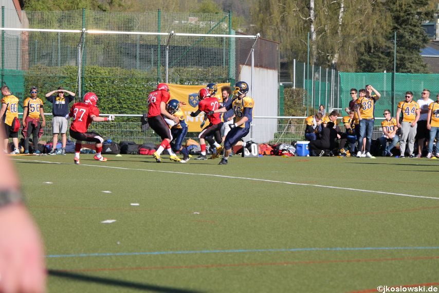 Marburg Mercenaries vs Wiesbaden Phantoms 196