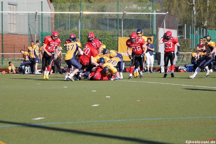 Marburg Mercenaries vs Wiesbaden Phantoms 197