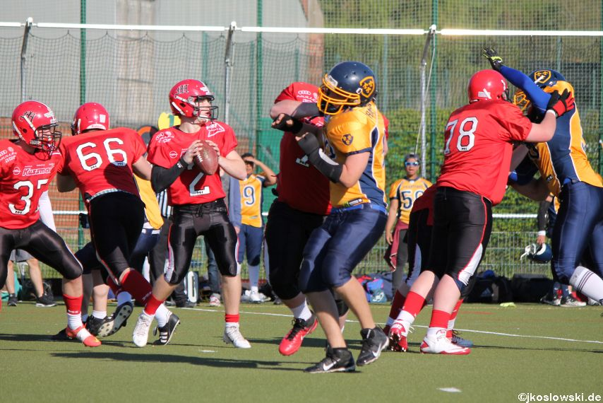 Marburg Mercenaries vs Wiesbaden Phantoms 198