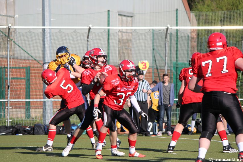 Marburg Mercenaries vs Wiesbaden Phantoms 201