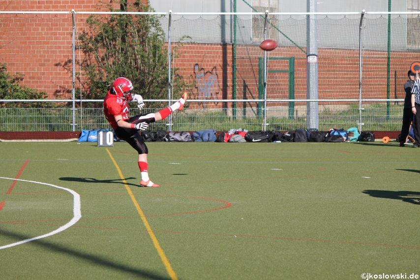 Marburg Mercenaries vs Wiesbaden Phantoms 202