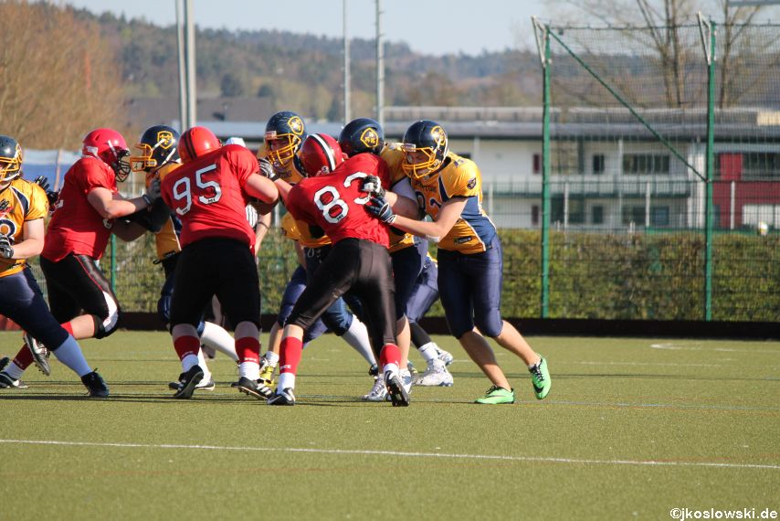 Marburg Mercenaries vs Wiesbaden Phantoms 203