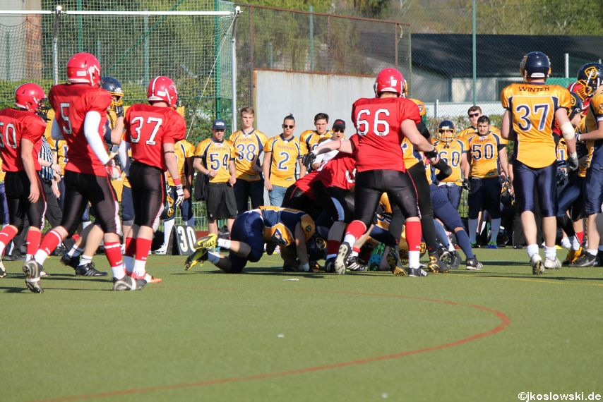 Marburg Mercenaries vs Wiesbaden Phantoms 208